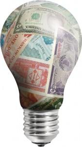 Beneficios en forex con una cuenta de 350 dolares